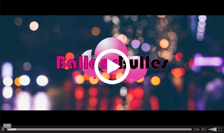 Présentation de la société BallonsBulles France