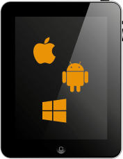création d'applications mobiles, création de catalogues interactifs, ace communication, création d'outils sur mesure