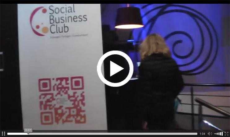 Présentation du Social Business Club