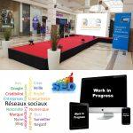 gestion de réseaux sociaux - ACE Communication